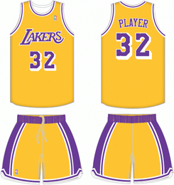 Home Uniform 1978-1979