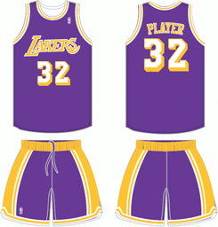Road Uniform 1978-1999
