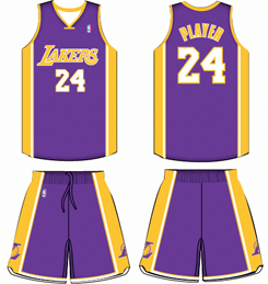 Road Uniform 2004-Present