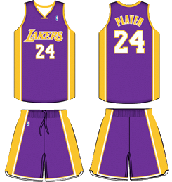 Road Uniform 1999-2004
