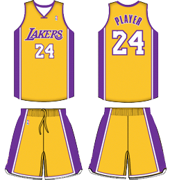 Home Uniform 1999-2004
