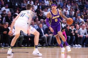 Lakers @ Nuggets - 11.27.18