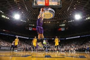 Lakers @ Warriors - 12.25.18