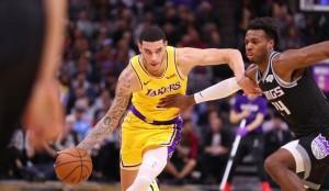 Lakers @ Kings - 12.27.18