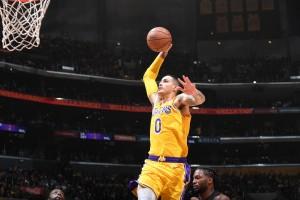 Lakers vs. Heat - 12.10.18