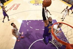 Lakers vs. Pelicans  - 12.21.18