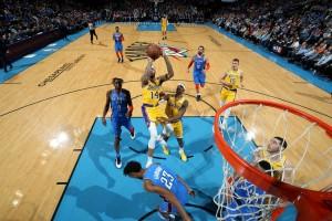 Lakers @ Thunder - 01.17.19