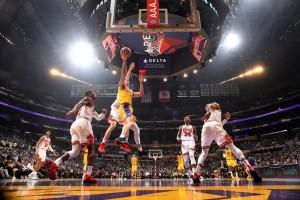 Lakers vs. Bulls - 01.15.19