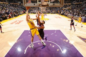 Lakers vs. Timberwolves - 01.24.19
