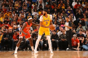 Lakers @ Pelicans - 11.27.19