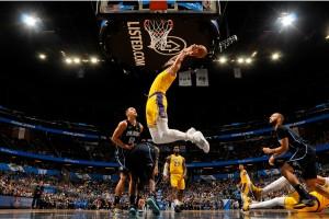 Lakers @ Magic - 12.11.19
