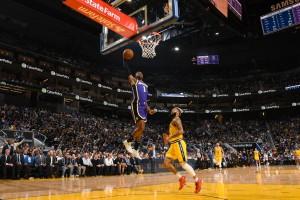 Lakers @ Warriors - 02.27.20