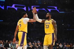 Lakers vs. Grizzlies - 02.21.20