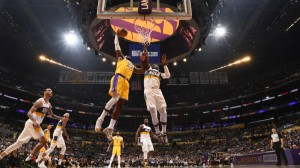 Lakers vs. Pelicans - 02.25.20