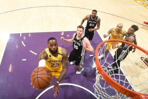 Lakers vs. Spurs - 02.04.20