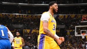 Lakers vs. 76ers - 03.03.20