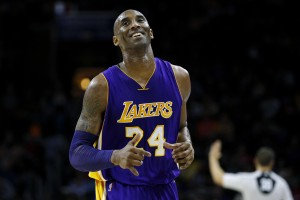 Kobe elected to Hall of Fame.