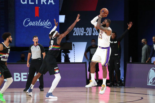 Lakers @ Nuggets - 09.22.20