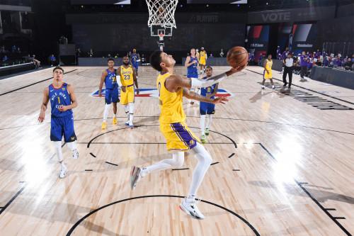 Lakers vs. Denver - 09.18.20